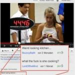 Women Belong in the Kitchen?