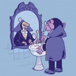 A Day in the Life of Count von Count