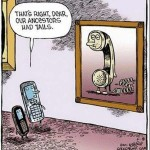 Cellphone Ancestry