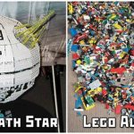 LEGO Star Wars Sets Still Painful When Barefoot