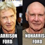 Harrison Ford Confirmed to Appear in Star Wars Episode VII