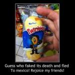 Los Twinkies!