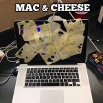 Mac & Cheese?