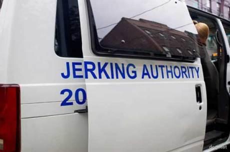 Jerking Authority