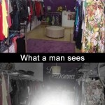 Differences Between Women & Men: Shopping