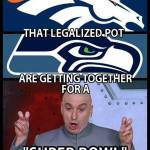 Two States That Legalized Weed in Superbowl