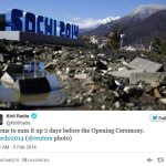 Is Sochi Ready for Winter Olympics?