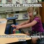 Online Gaming Tantrums