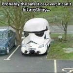 The Safest Car Ever