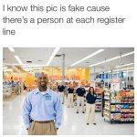 Walmart's Fake Advertising