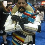 May the Fourth Be With You on Cinco de Mayo?