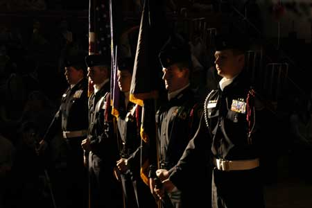 Veteran's Day Remembered