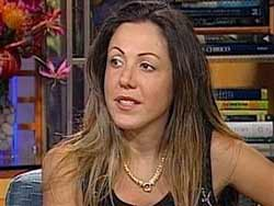 Amy Fisher, Skank