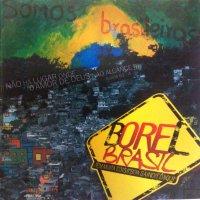 Adquira o CD da Jocum Borel.