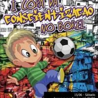 Torneio de Futebol: Copa da Conscientização