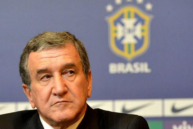Parreira é contra a vinda de Guardiola, logo, é inimigo do futebol brasileiro!