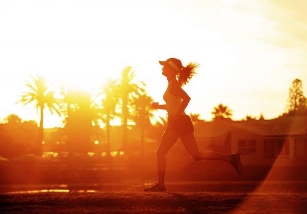 10 pensamentos (sinceros) de quem corre de manhã