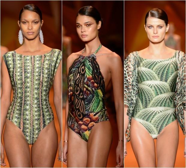 4 tendências de moda praia que você vai desejar no próximo verão (3/5)