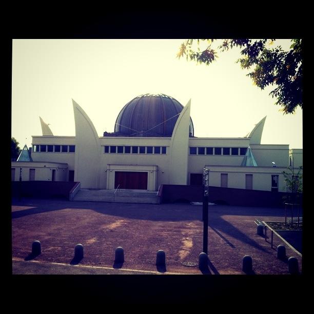 Nouvelle Mosquée de Strasbourg