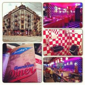 Franky's Diner Strasbourg