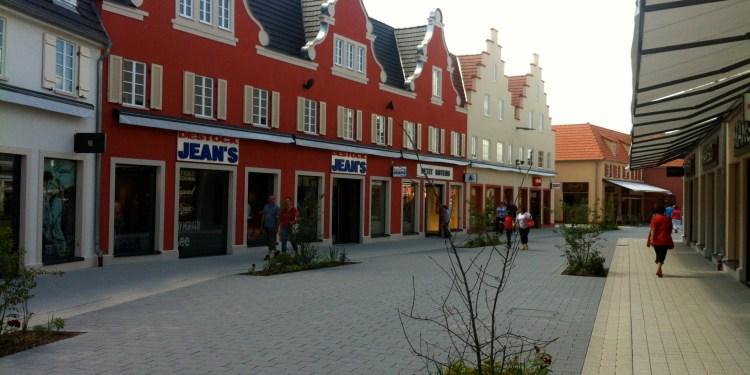 belle journée vide à Roppenheim
