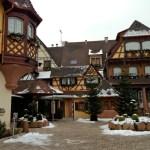 Hotel du Parc Obernai