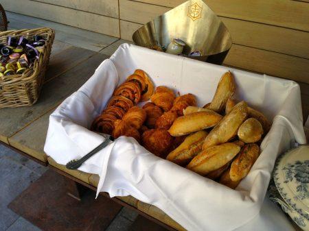 Bistrot du boulanger
