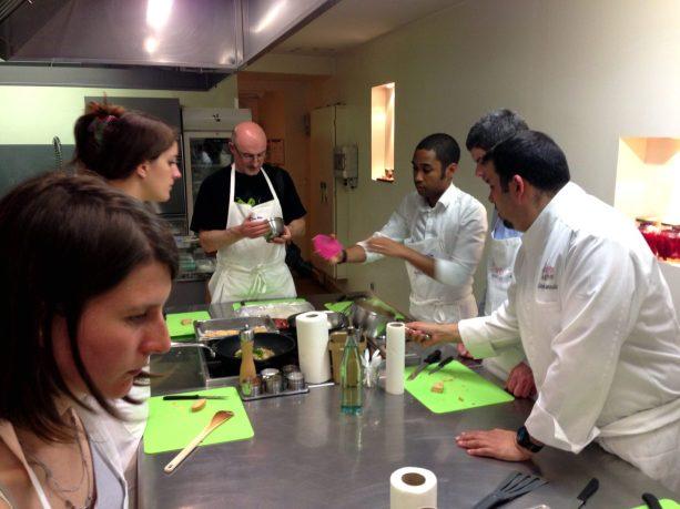 Cuisine Apude Strasbourg | Afterwork Chez Cuisine Aptitude Avec Les Ambassadeurs D Alsace