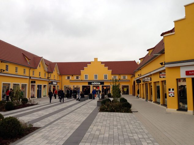 Roppenheim The Style Outlet