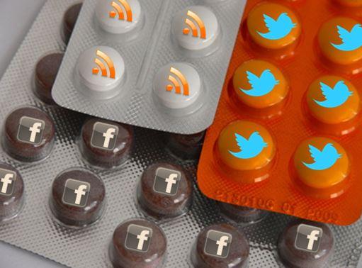 social-media-addiction1 déconnecter