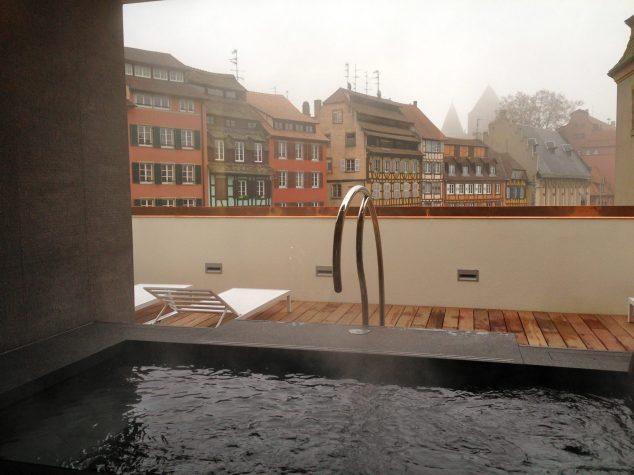 hotel Régent Strasbourg
