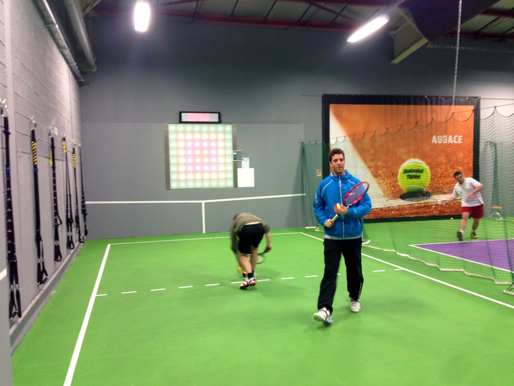my tennis experience test04