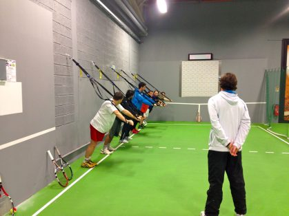 my tennis experience test05