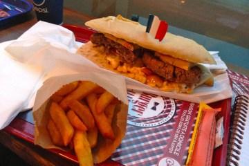 Burger Club Strasbourg 16