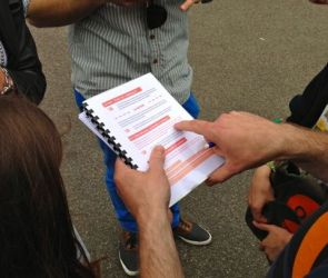 Qui Veut Pister Strasbourg jeu de piste Strasbourg tourisme enquête indice sac