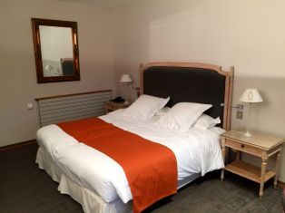 Hotel spa la Cheneaudiere alsace bas rhin02