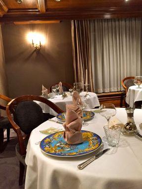 Hotel spa la Cheneaudiere alsace bas rhin08