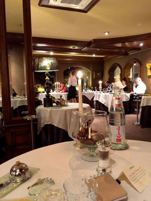 Hotel spa la Cheneaudiere alsace bas rhin12