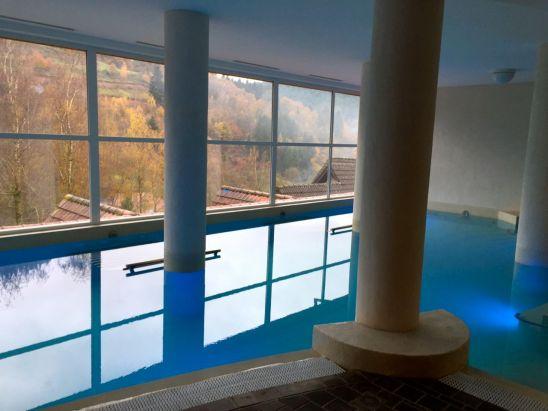 Hotel spa la Cheneaudiere alsace bas rhin42