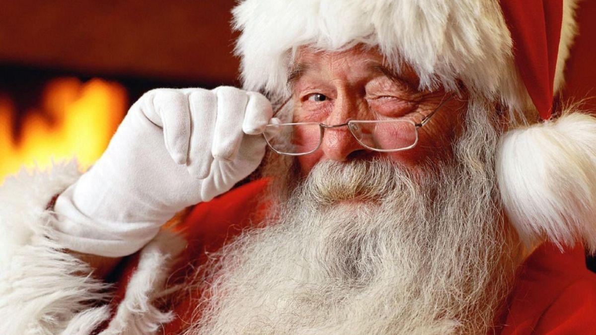 Portrait Kapoué n°16: Et si le Père Noël était strasbourgeois ?