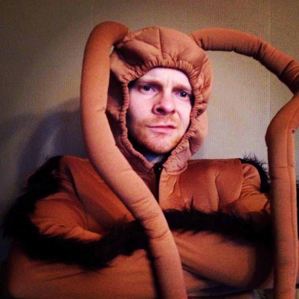 Florian entomophage