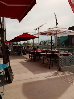 Sha'Com O Resto Shadok restaurant Strasbourg