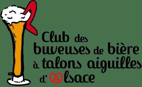 Club des Buveuses de Bieres alsace talons aiguilles