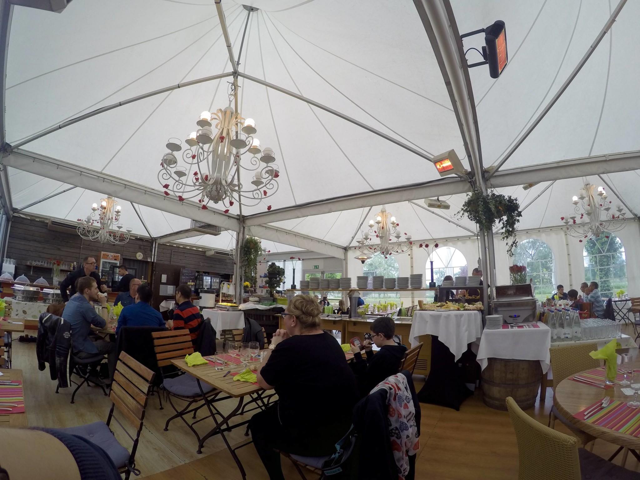 Villa Schmidt brunch Strasbourg dimanche jardin 2 rives brunch