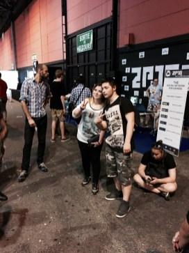 DIGITAL & GAME SHOW Strasbourg salon geek juin 2015 Kythis