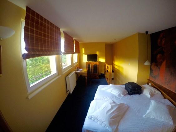 hotel belle vue saulxures alsace vosges