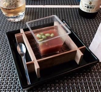 Niko Niko Bistro japonais bento Shoon sushi Strasbourg