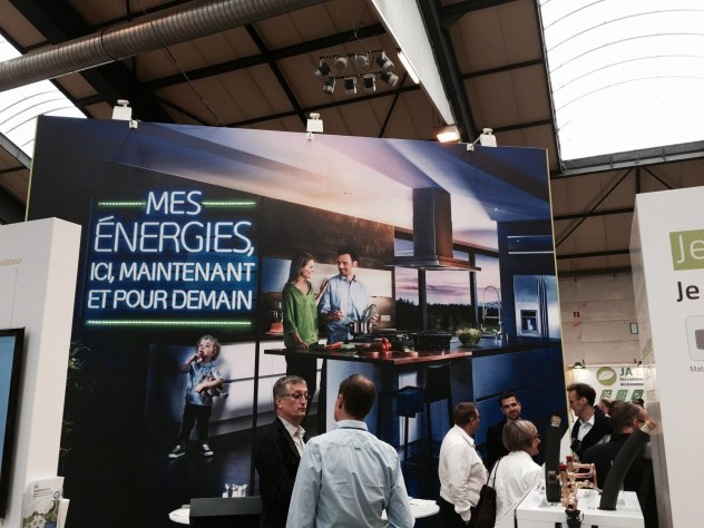 #ESdigital foire europeenne Strasbourg 2015