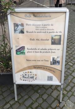 Fivory paiement mobile shopping Strasbourg