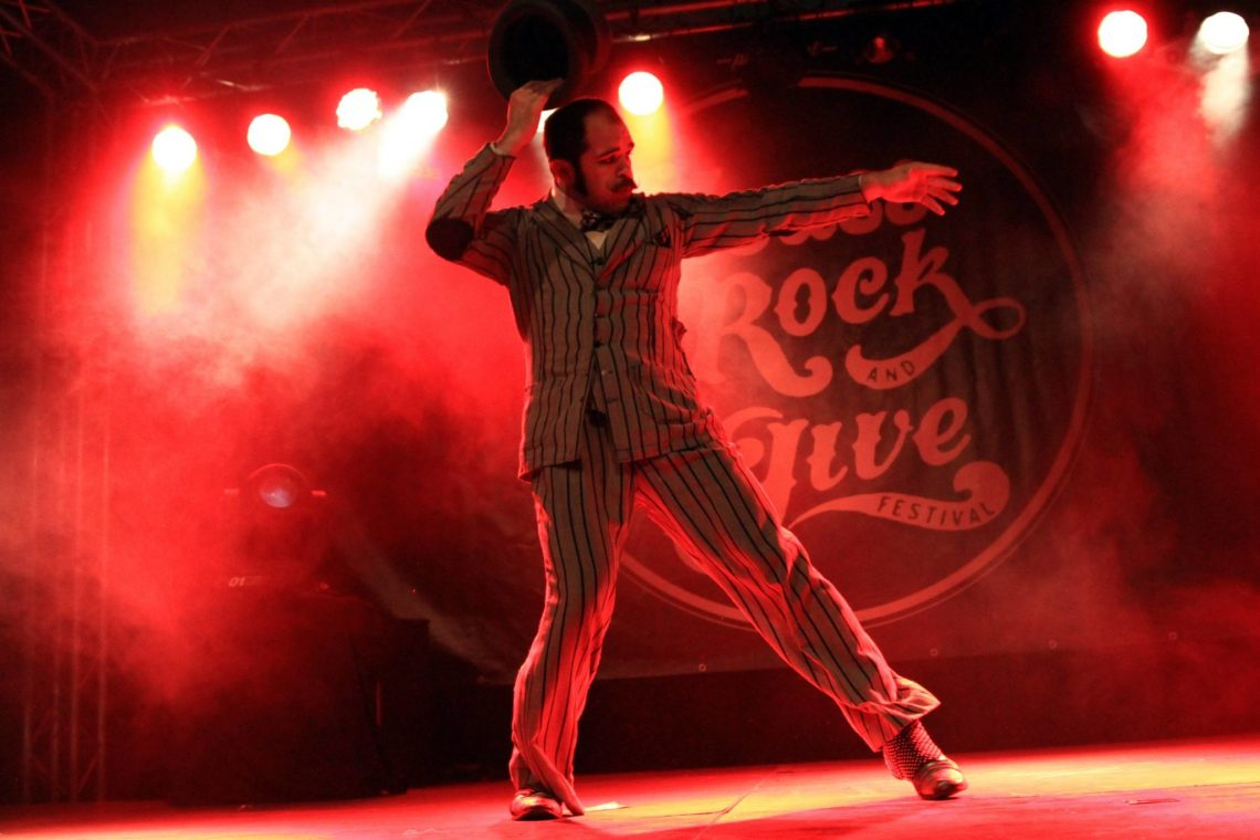 Elsass Rock and Jive 2016 Schiltigheim Pin up Alsace burlesque festival